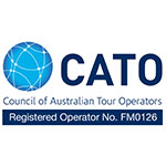 CATO Registration